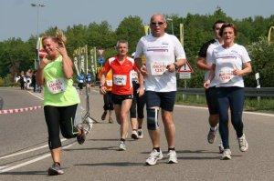 Laufen in St. Wendel