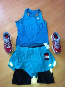 Mein Outfit für den MLP-Marathon (oder vielleicht doch nicht?)